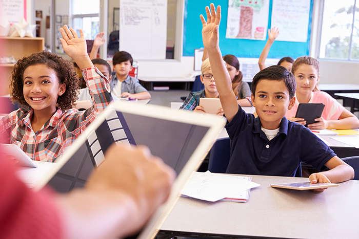 Solução de Educação da Betha garante integração, segurança e eficiência ao gestor público