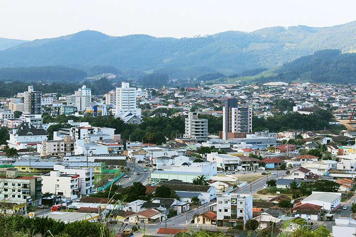 Case Betha: São Ludgero alcança 100% do esgoto tratado nas áreas rural e urbana do município