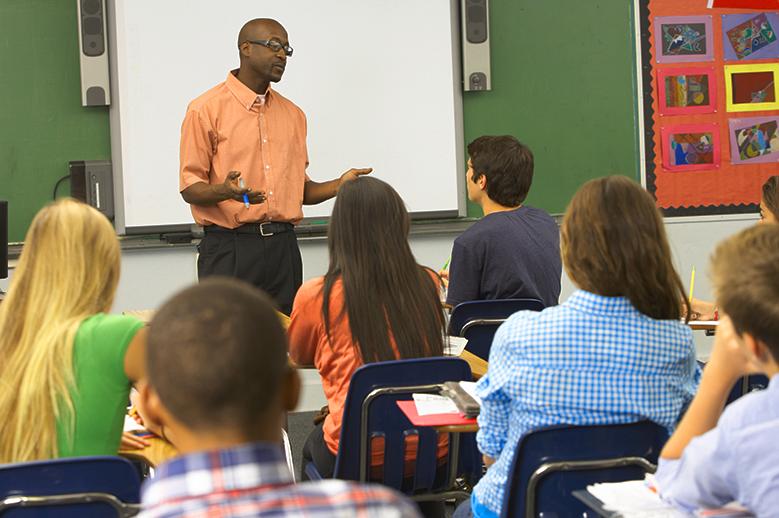 Educação pública: problemas emocionais de professores