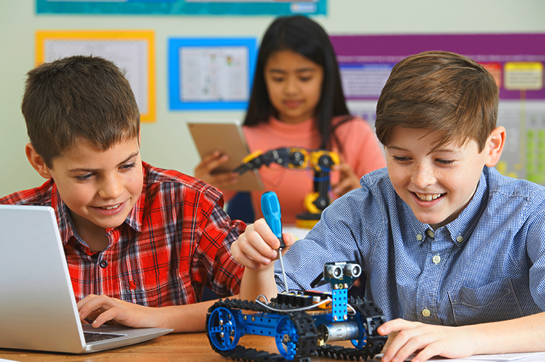 Educação 4.0: entenda como o conceito está revolucionando o ensino