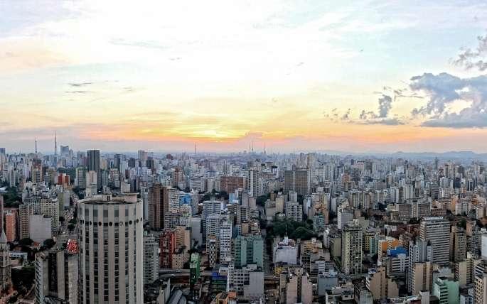 Geoprocessamento, tecnologia e o planejamento urbano