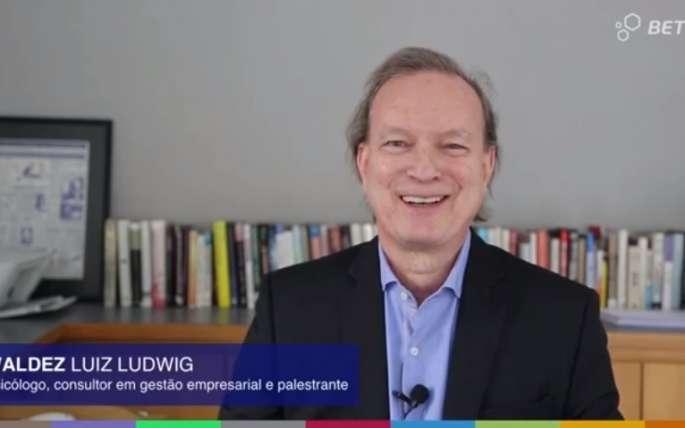 Waldez Luiz Ludwig: Inovação e produtividade para uma boa gestão