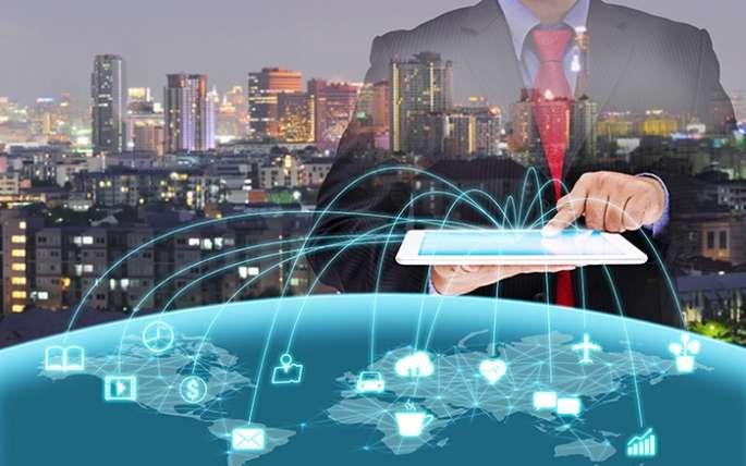 A perfeita união da tecnologia e da gestão pública
