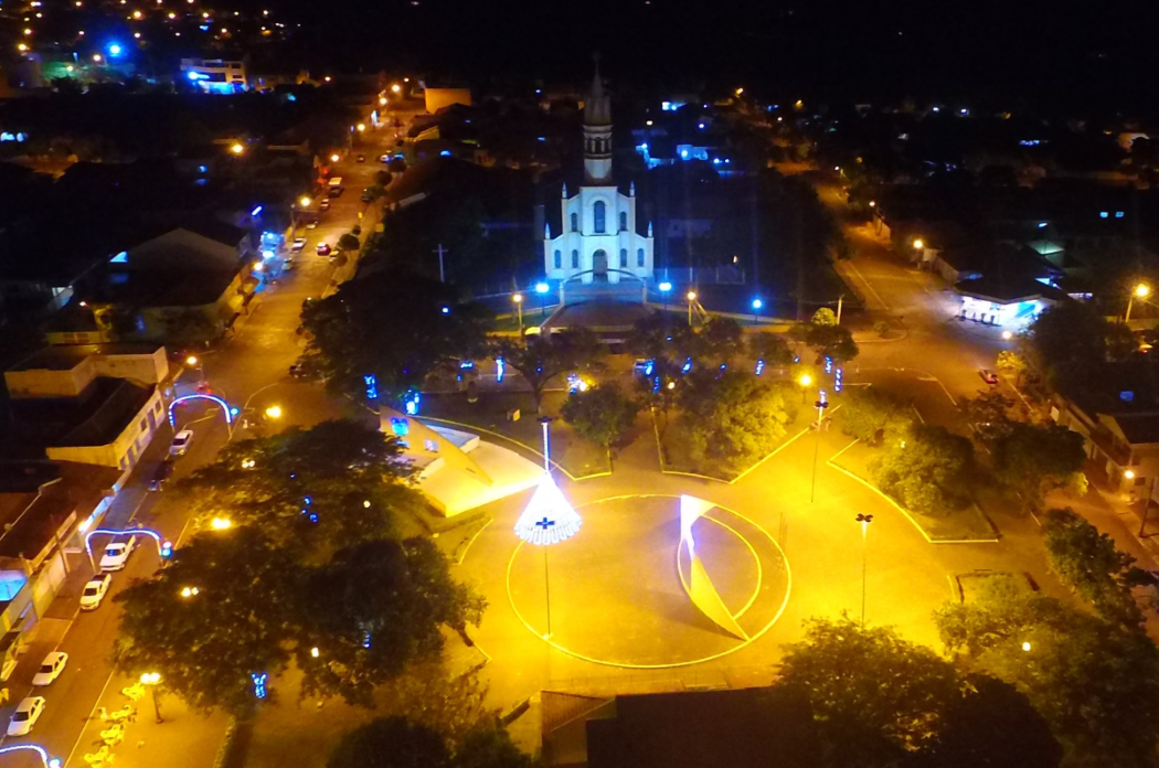 Foto: Arquivo Prefeitura Congonhinhas
